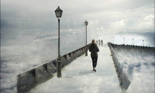 Hay un pasado para aprender, un futuro para soñar y un presente para caminar
