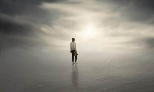 El silencio nos ayuda a encontrar la respuesta  que ya sabíamos pero no queríamos aceptar