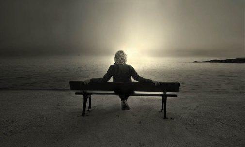 Una fotografía es la mejor forma de decir adiós  cuando el dolor te impide decirlo con palabras