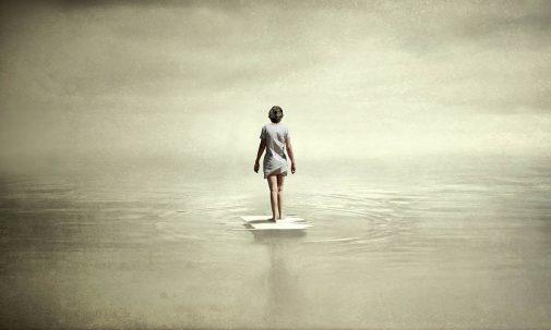 La única forma en la que puedo descubrir los límites de lo posible  es atreverme a ir más allá...y llegar a lo imposible