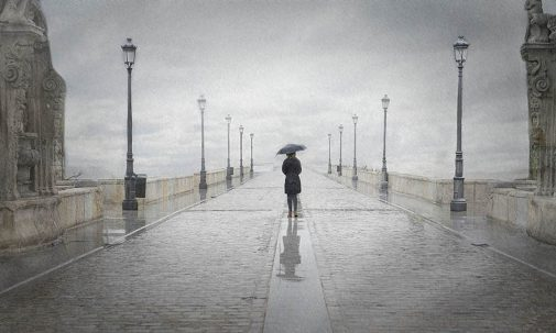 Es importante escuchar lo que te susurre la lluvia